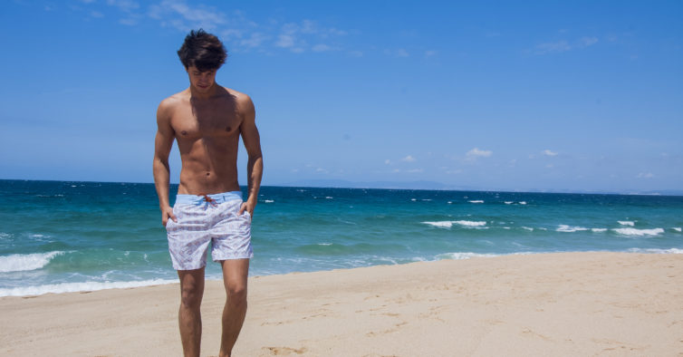 Qvinto  a marca de calções de banho que conta histórias de Portugal 0a7e10470e435