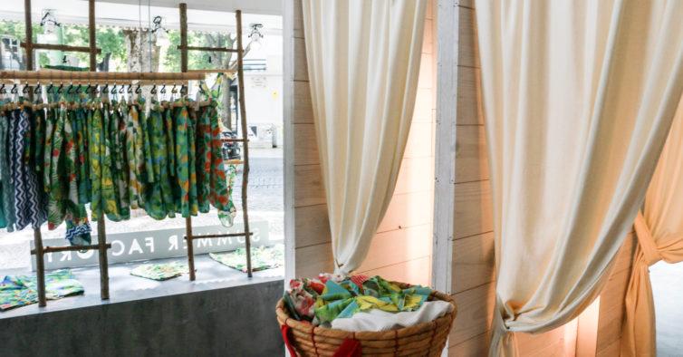 Summer Factory  a nova loja de Campo de Ourique tem fatos de banho ... 9f62d72faa85e