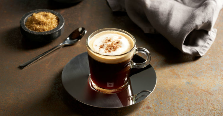 Nespresso Cafe Laos