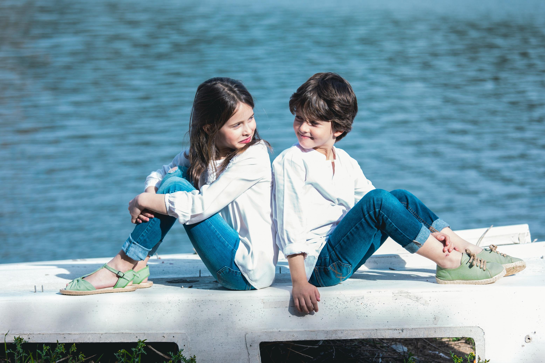 e22038f756 Conheça os sapatos mais confortáveis deste verão para os miúdos (e ...