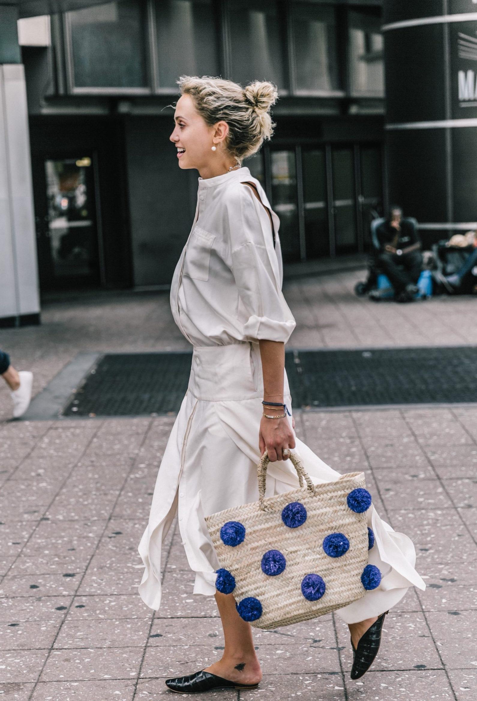 Babuchas: o calçado típico de Marrocos é tendência este verão