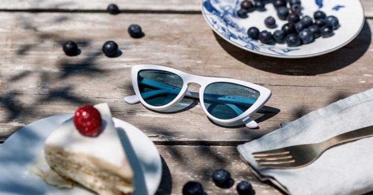 9ed7c8bd7 Gigi Hadid lança linha de óculos de sol — e estão à venda em Portugal