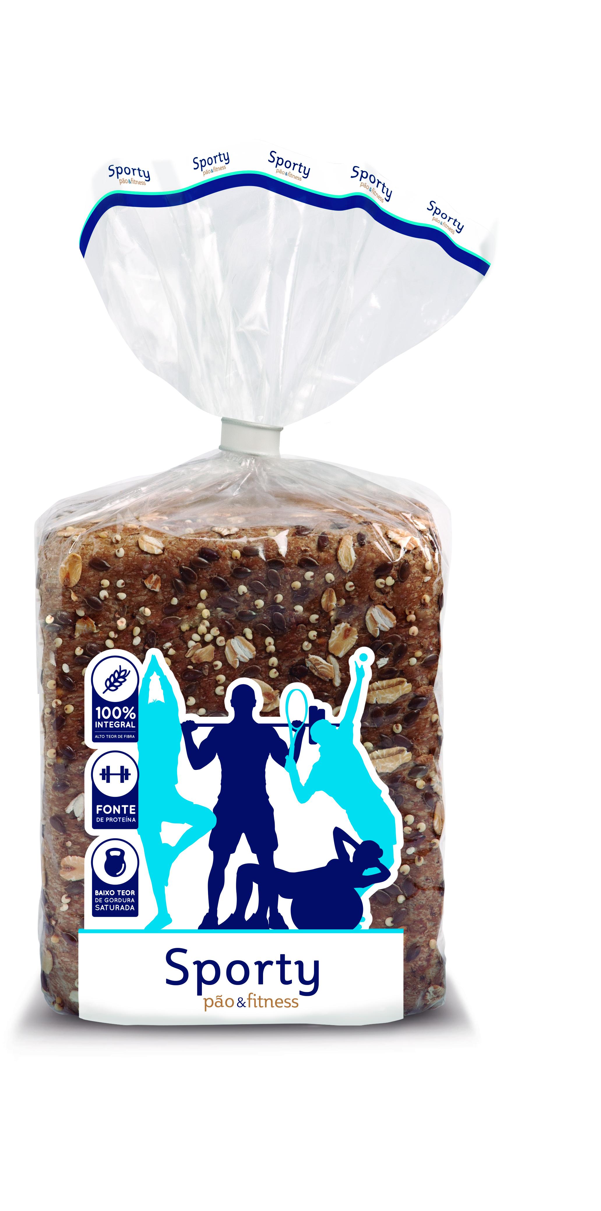 Resultado de imagem para pão sporty