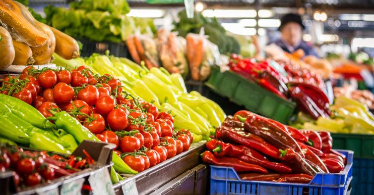 mercado biológico