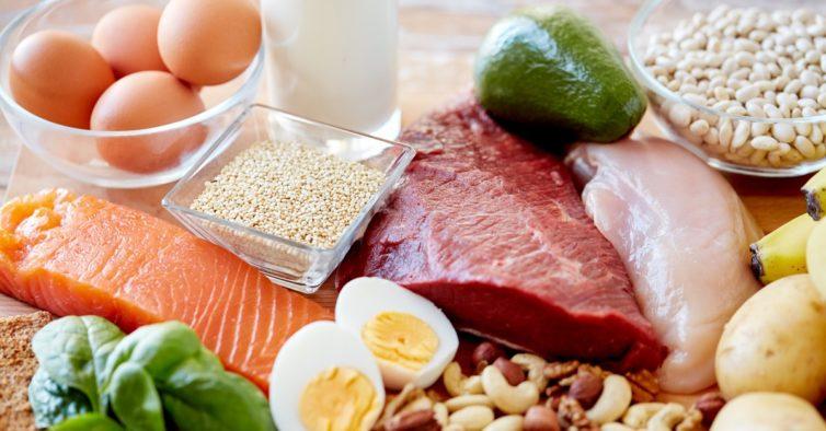 23713ac8b0358 A proteína animal é melhor do que a vegetal  verdade ou mito  Chegou a hora  ...