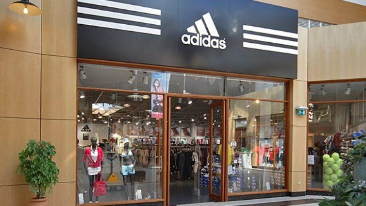 afc89f407d0 Adidas no Freeport Lisboa Fashion Outlet
