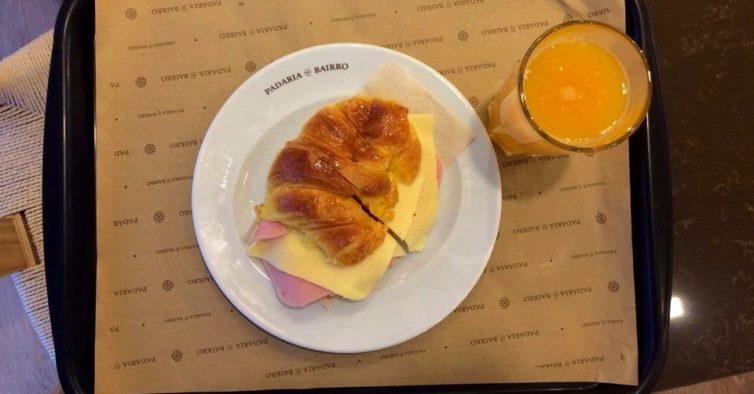 Padaria Portuguesa Vs. Padaria do Bairro: quem tem o melhor pequeno-almoço?