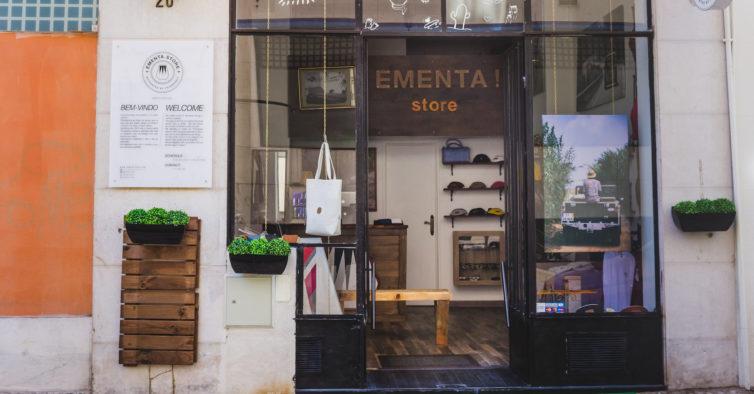Ementa Store  a nova loja para quem gosta de skates e roupa descontraída 34060b47a43