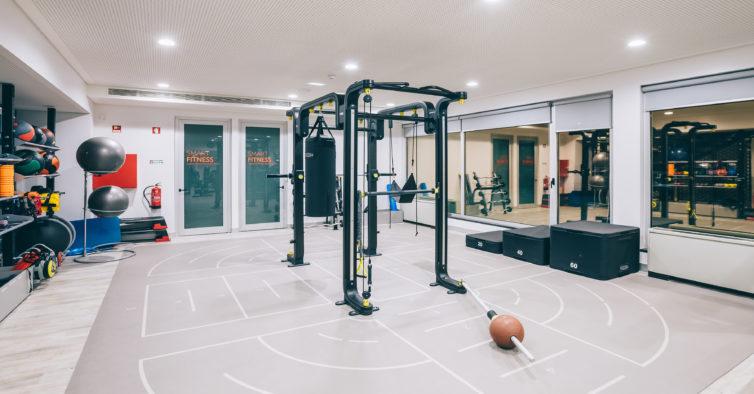 Esta sexta-feira abre mais um ginásio Solinca no Norte — e com descontos 746b4ff0d62c0
