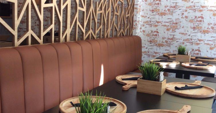 Luzzo: as pizzas de massa fina têm uma nova casa em Lisboa