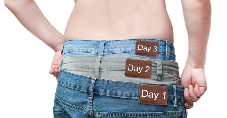 18842cdbd00c A dieta onde pode perder 6 quilos e diminuir 2 tamanhos em seis ...