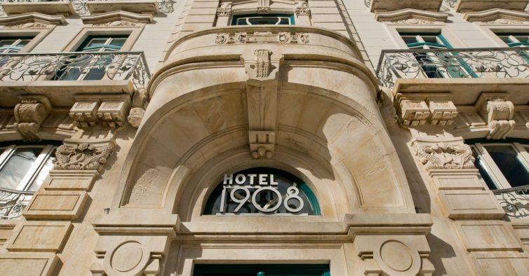 1908 hotel
