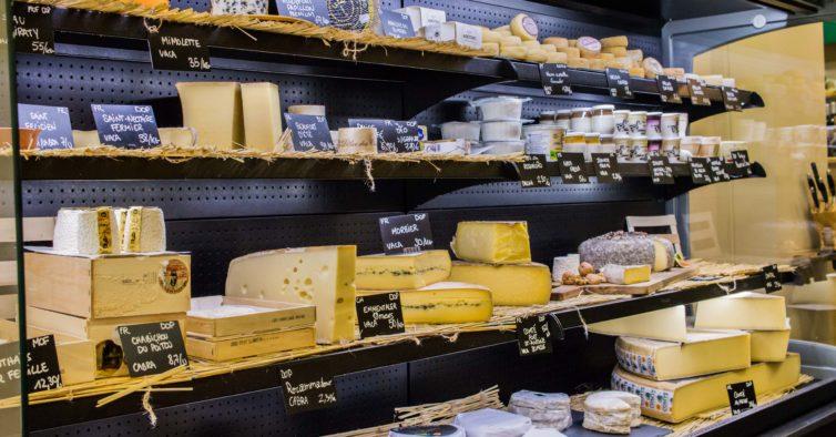 Fromagerie Maître Renard, queijo, queijaria, campo de ourique, lisboa