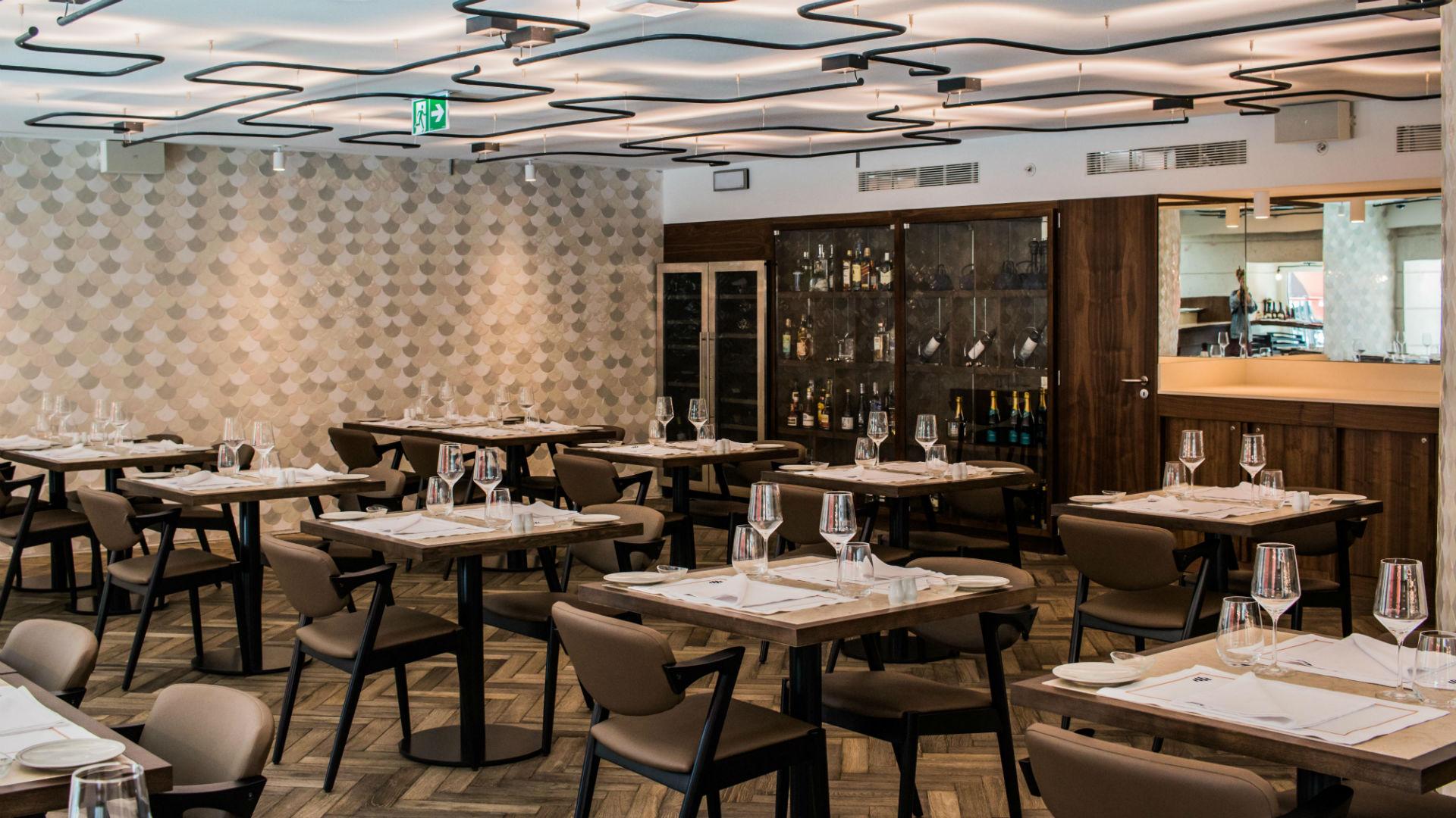 Porter O Novo Restaurante De Lisboa Tem A Ementa Perfeita Para Os