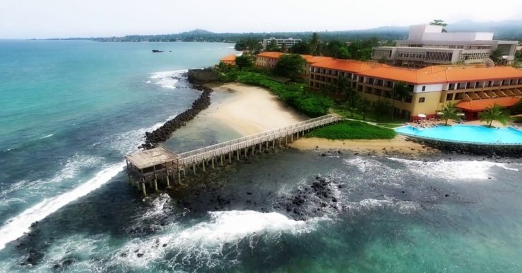 São Tomé