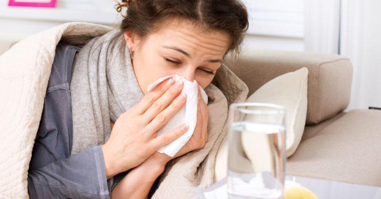 Alimentos bom para evitar gripe