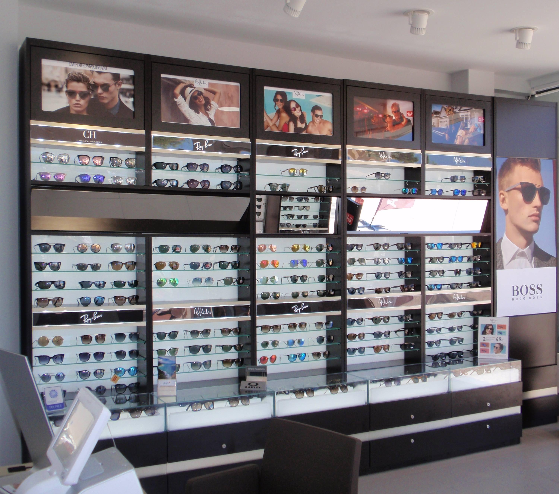 0d0652ac7ff67 Alain Afflelou  há duas novas lojas de óculos no País