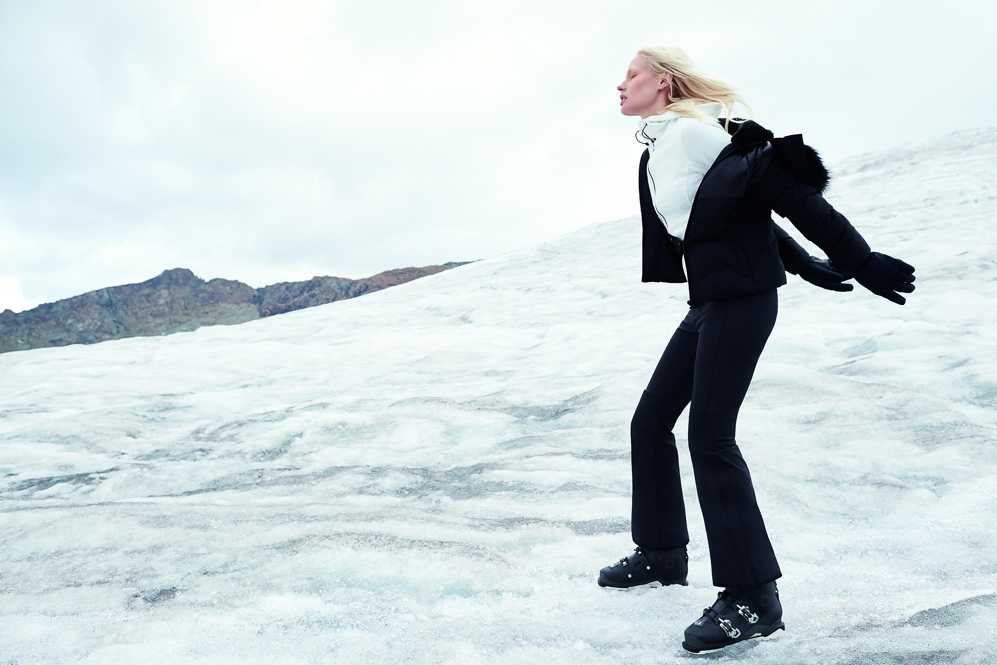 f301465e18 Oysho lança coleção para os fanáticos por ski e da neve