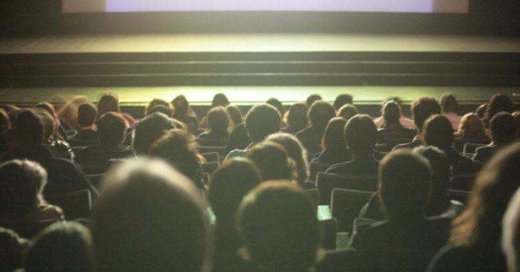 Festival Caminhos do Cinema Português