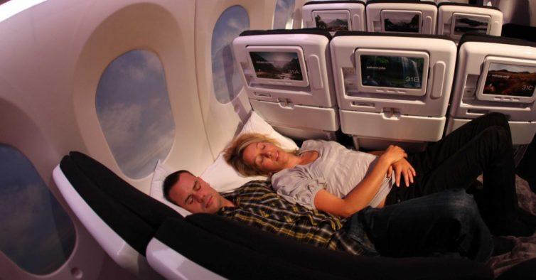 melhores companhias aéreas