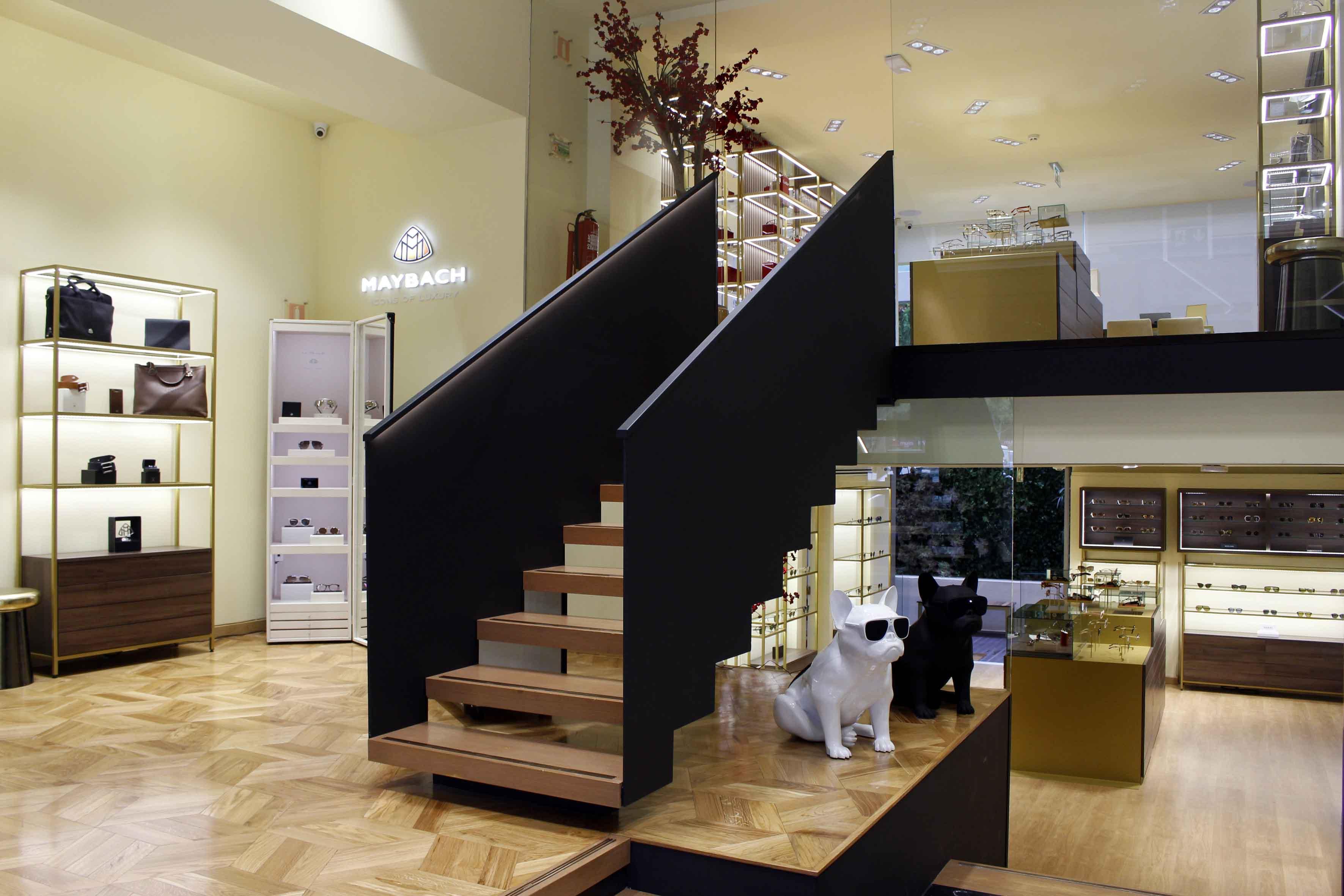 Olhar de Prata  a nova loja luxuosa de Lisboa c781566c72