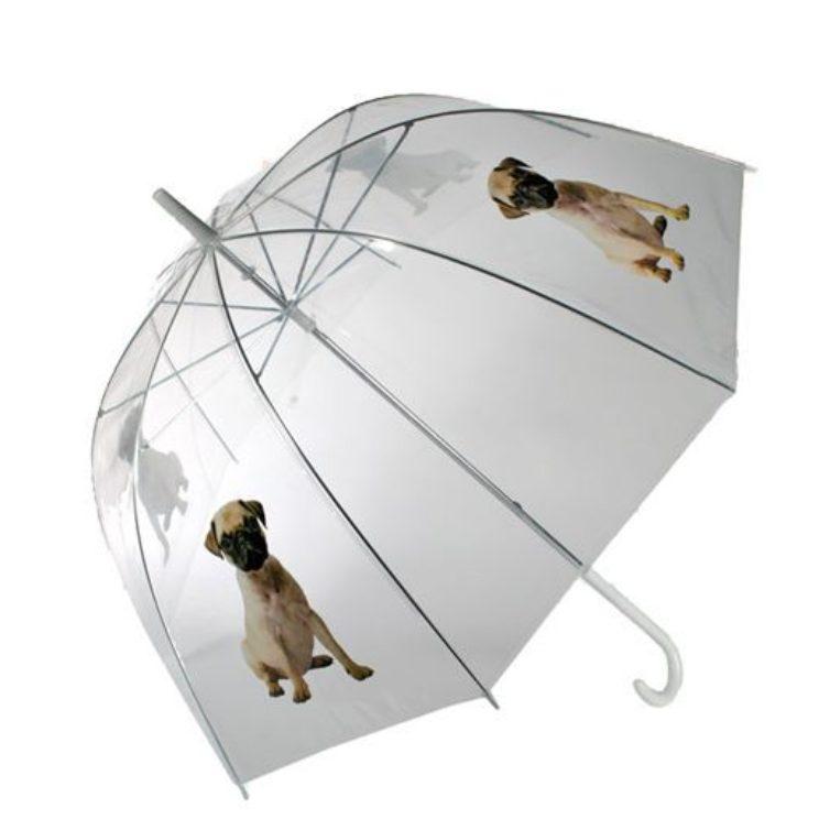 5839e9483ce41 ... lindos (e alguns fofos) para enfrentar dias de tempestade. Chapéu de  chuva da Shopping.pt (8