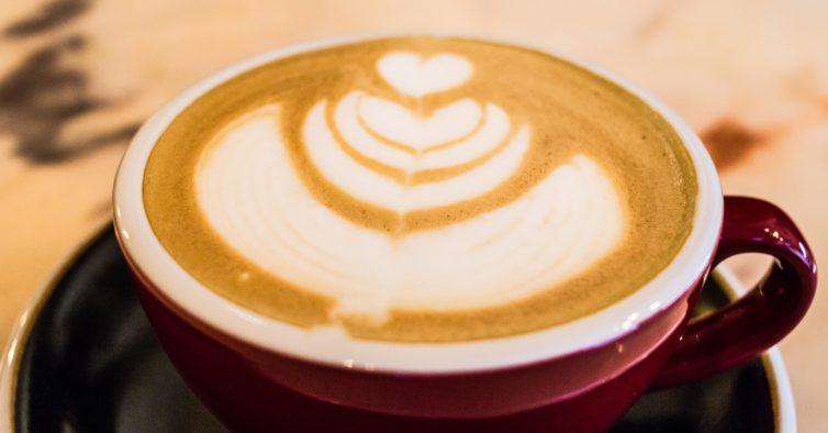 Caffeine Garage