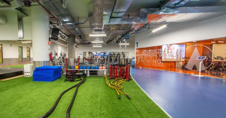 Ginásios Fitness Hut foram comprados por outra cadeia low cost 55e0a3e1d3723