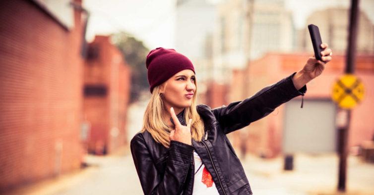 museu das selfies