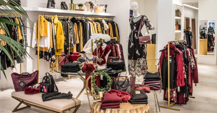 52f5981a2 Licci  a nova loja de Lisboa com roupa feminina chique a valer