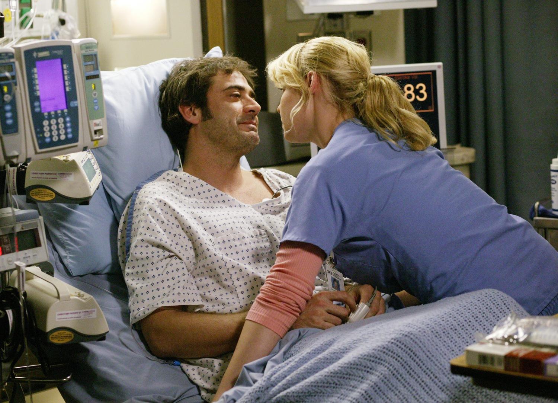 Izzie quase mata Denny para lhe salvar a vida - NiT 4bd2c46b5