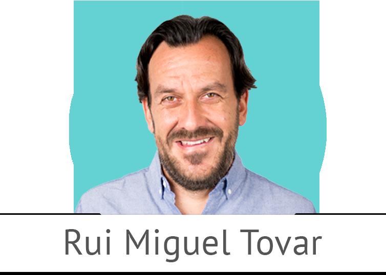 Rui MiguelTovar
