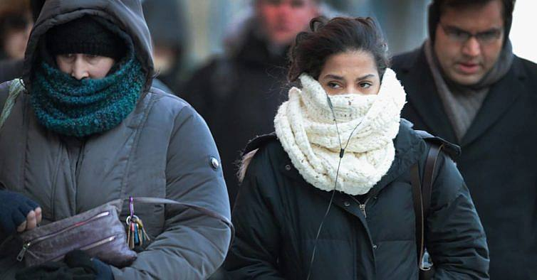 Prepare-se  vai estar ainda mais frio na próxima semana cf33a0d3a89