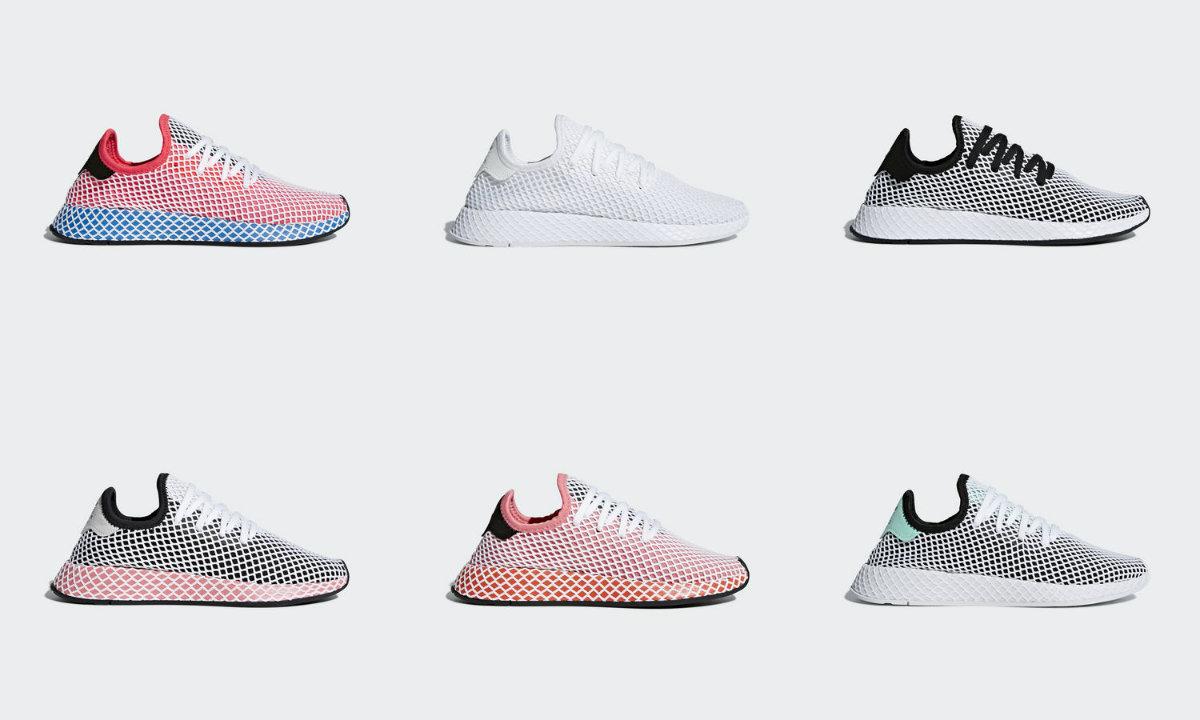 1da8dd6fd Adidas lança novas sapatilhas na loja dos Restauradores — com ...