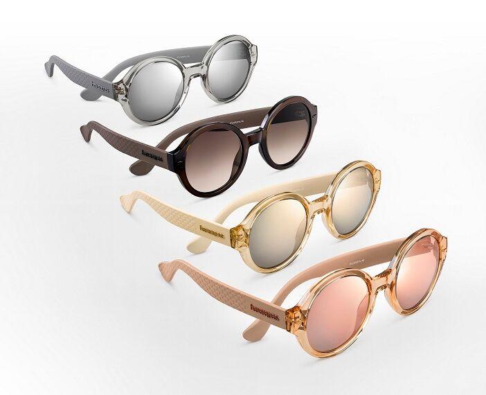 425e4e4d3 A marca Havaianas tem nova coleção de óculos de sol