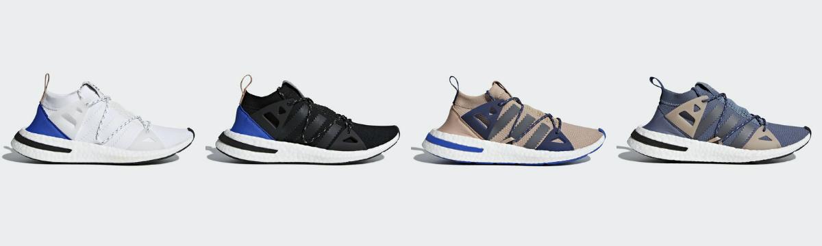 da5f2984d As novas sapatilhas de desporto da Adidas que se estão a tornar virais