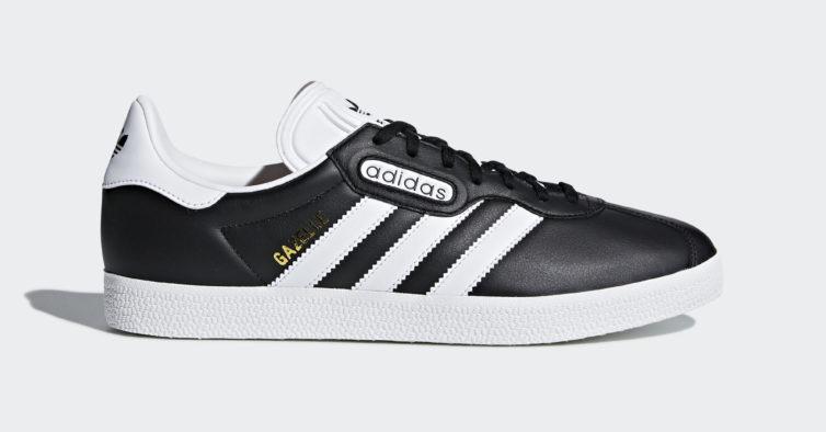9087c141d Os novos Gazelle da Adidas são iguais aos dos anos 80