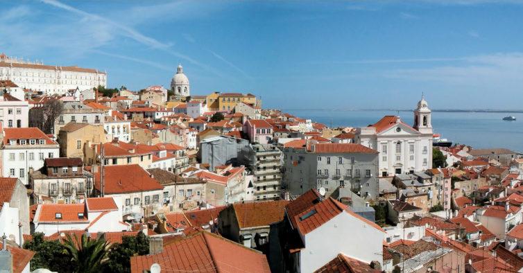 No novo hostel sustentável de Lisboa tudo se aproveita, da comida ao plástico