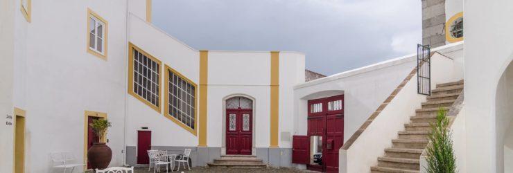 Casa Morgado Esporão – Residência das Artes, Ciências e Humanidades