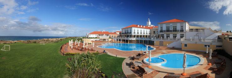 Marriot Praia D'El Rey Golf & Beach Resort