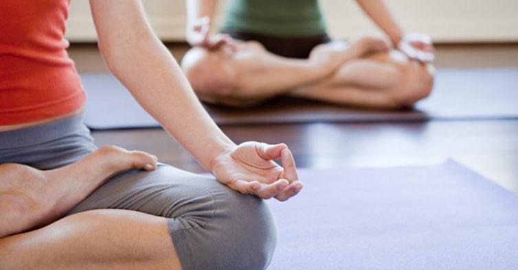 Porto recebe aulas grátis de ioga e Pilates este sábado