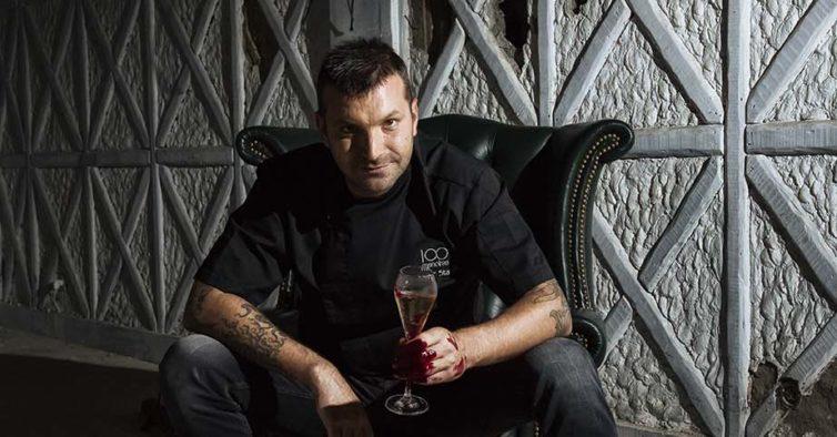 Restaurante de Ljubomir volta a estar entre os melhores do mundo