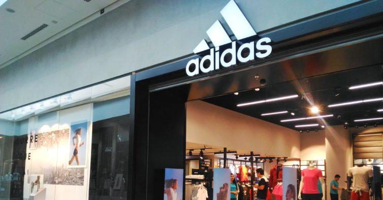 Loja Adidas