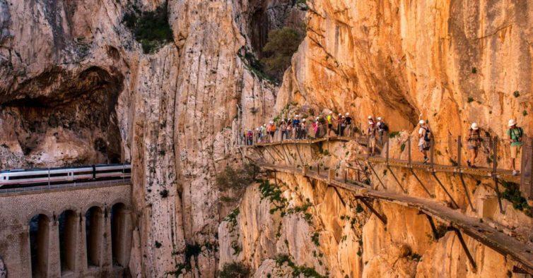 Bienvenido a Caminito Travel