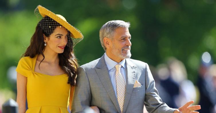 5e403e02da0 Casamento Real  Os vestidos mais (e menos) deslumbrantes dos convidados