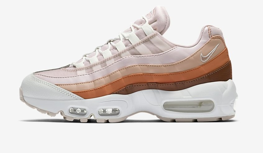 1c4cc68b88d Há umas novas sapatilhas da Nike a esgotar a toda a velocidade (e ...