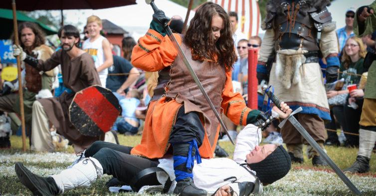 3.ª Feira Medieval
