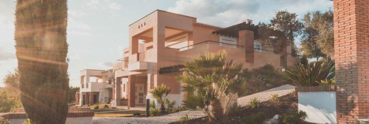 Vale da Ribeira Residences