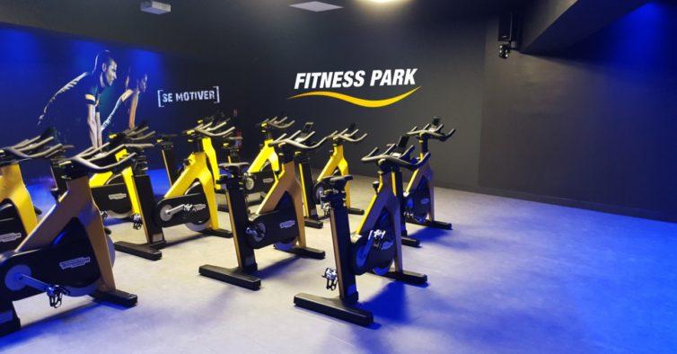 Fitness Park  o ginásio que vai abrir no Saldanha com preços a ... 1d08c8af551d3