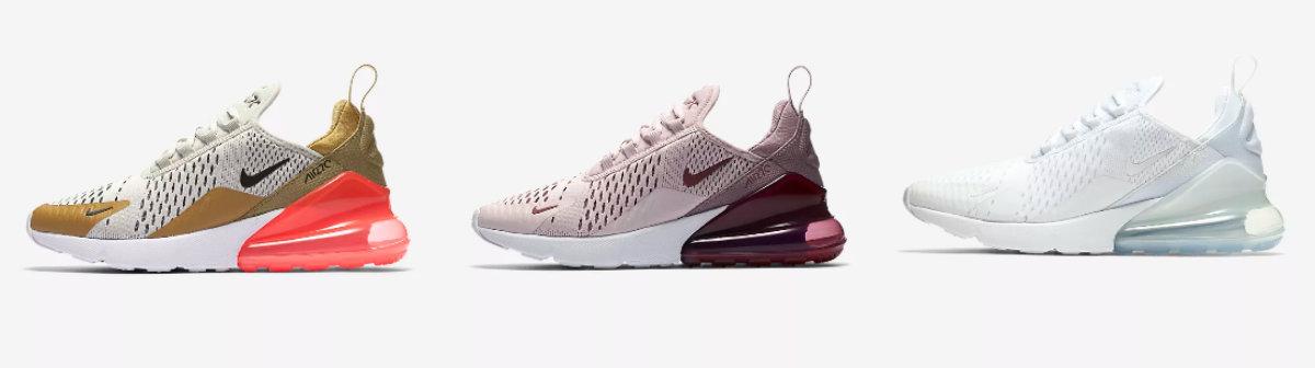 3037accbc45 As novas sapatilhas da Nike são lindas e esgotaram em poucos dias na ...